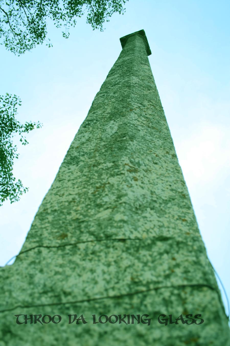 Day 107 Monolith Phenomenal World