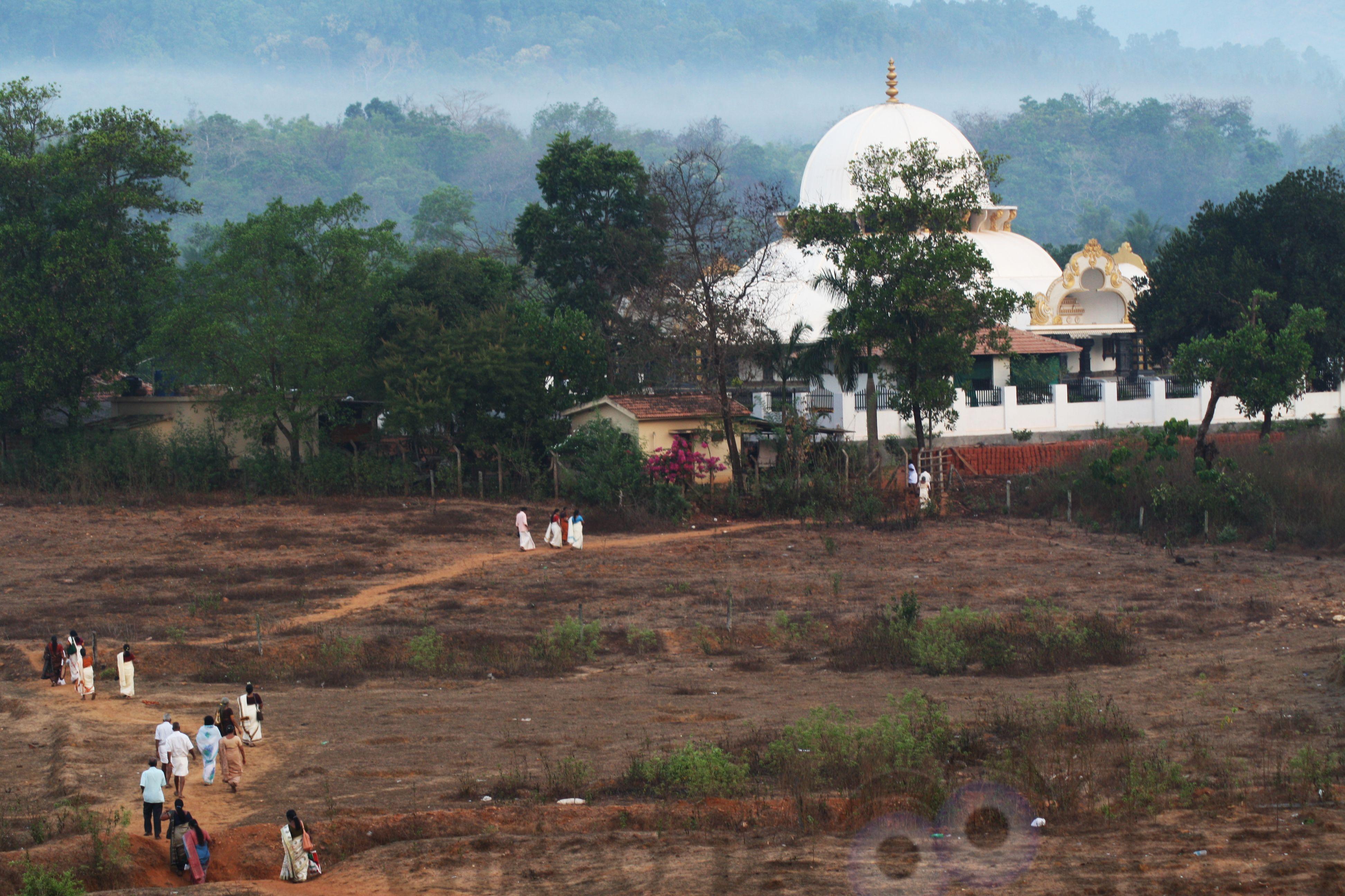 faith,followers,religion,mookambika,math,monastery,saturday,F,a-z,pravin,pm,phenomenon,throo da looking glass,bangalore,karnataka,Mangalore